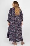 Платье PP20904FLW05  (принт)