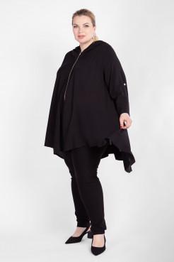Жакет GA05004BLK01 черный