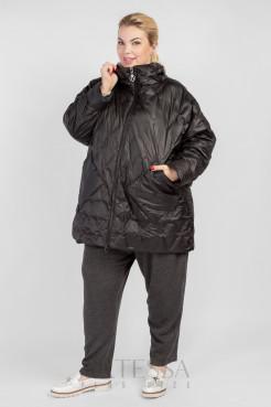 Куртка KR00333BLK01 черный