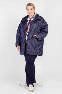 Куртка KR00333DBL05 синий