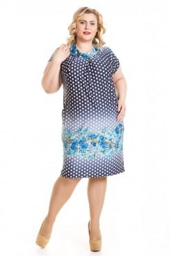 Платье 222 (комфорт)