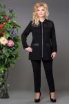 Жакет-куртка Арго (черный)
