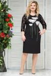 Платье Феличита (черный)