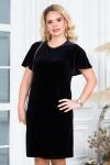 Платье Лайма (черный)