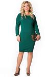 Платье Лиза (зеленый)
