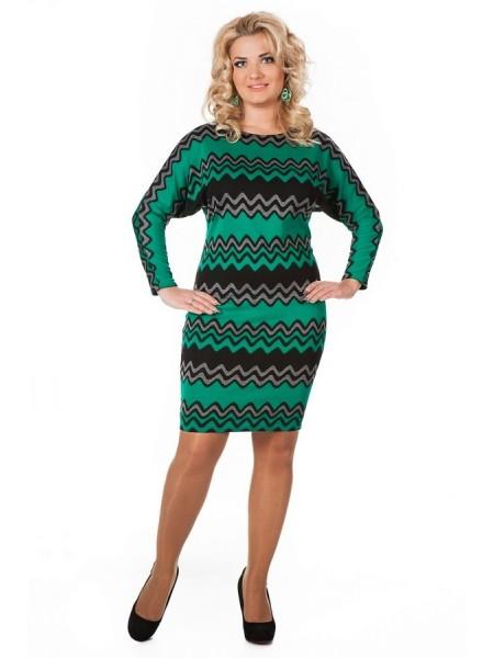 Платье Лолита (зеленый)