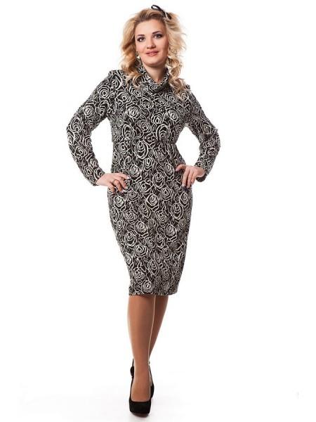 Платье Памела (беж)
