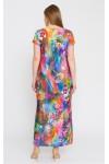 Платье 5284 (розовый)