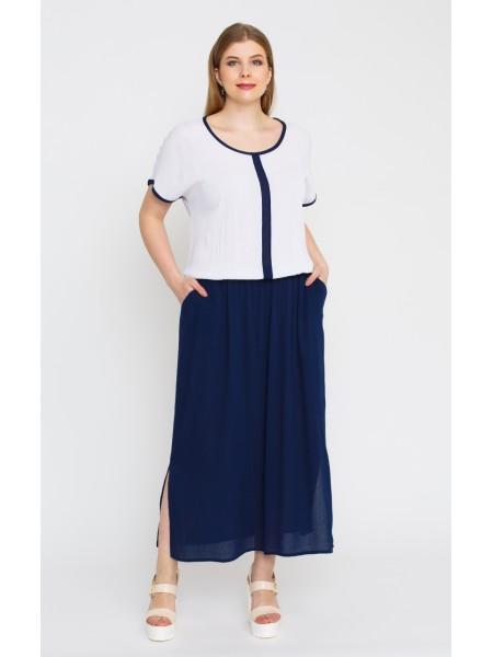Платье 5294 (белый)
