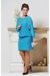 Платье Стелла (голубое)