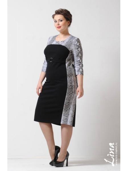 Платье Изольда (питон)