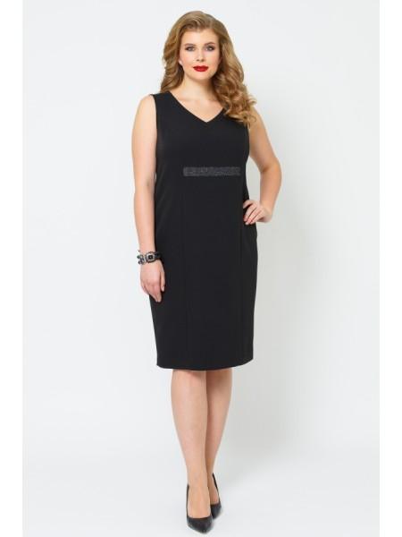 Платье Сафина (черный)