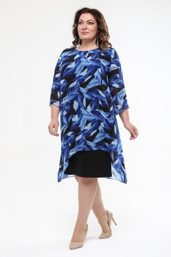 Платье Шарм 10