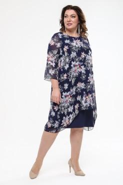 Платье Шарм 3
