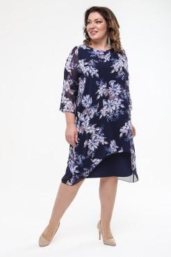 Платье Шарм 4
