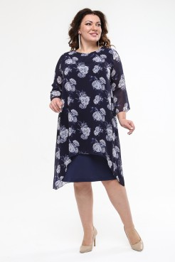 Платье Шарм 6