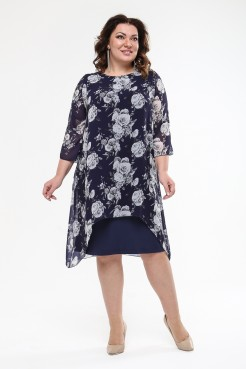 Платье Шарм 9