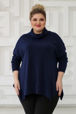 Туника Розетта (синий)