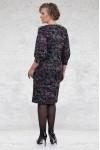 Платье 1580 принт