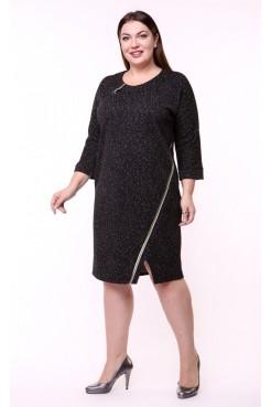 Платье Стандарт (черный)