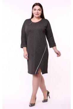 Платье Стандарт (хаки)