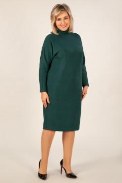 Платье Амаретто (зеленый)