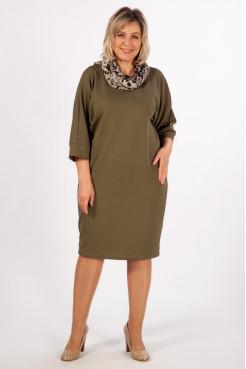 Платье Эдит (капучино)