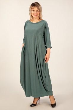 Платье Эвита (мята)