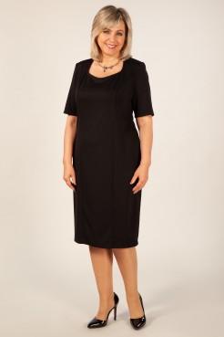 Платье Шанель (черный)