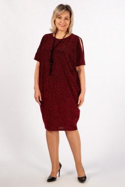 Платье Тиффани (красный)