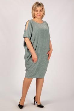 Платье Тиффани (мята)