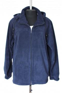 Куртка Флис (синий темный)
